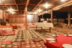 אוהל בחאן